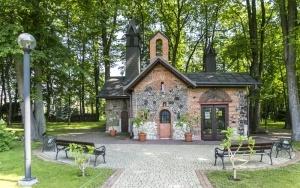 Kaplica św. Stanisława Biskupa i Męczennika