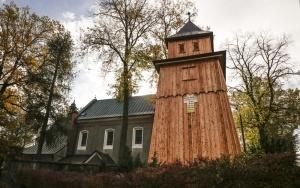 Dzwonnica w Tenczynku