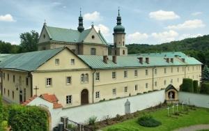 Klasztor Karmelitów Bosych w Czernej