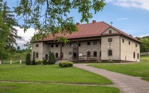 Dom rekolekcyjny Zgromadzenia Sióstr Najświętszej Duszy Chrystusa Pana w Siedlcu