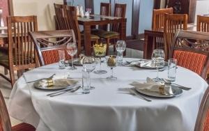 Restauracja Tiffany