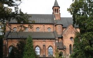 Kościół pw. św. Marii Magdaleny i św. Andrzeja Apostoła w Zalasiu