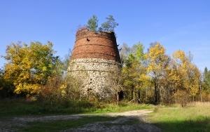 Wapiennik w kamieniołomie Stara Sztolnia