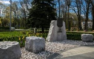 Lokacja Krzeszowic 1286
