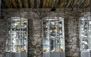 Muzeum Agatów w Rudnie